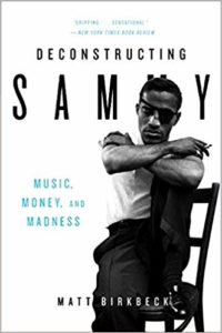Deconstructing Sammy Alt Cover