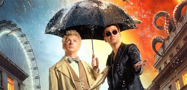 Good Omens on Amazon Prime A Spoiler Free Review