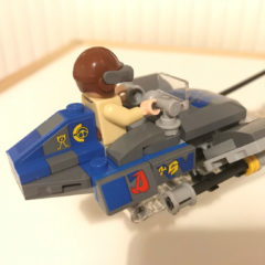 LEGO Star Wars Anakin's Podracer – 20th Anniversary Edition – A Review