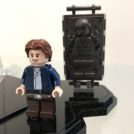 Slave 1 LEGO Star Wars Set Review 05