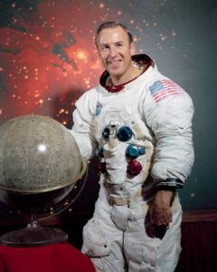 S69-62241 (1969) --- Astronaut James A. Lovell.