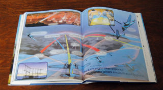 Battle of Britain by Len Deighton RAF Night Response Time