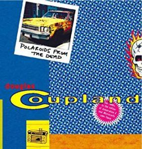 Polaroids from the Dead original cover