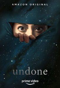 undone poster