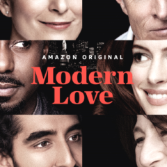 Amazon Prime Modern Love Series Review