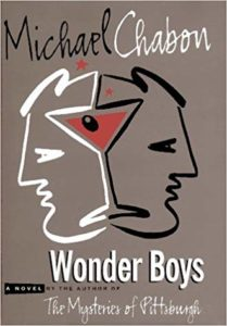 Wonder Boys Cover