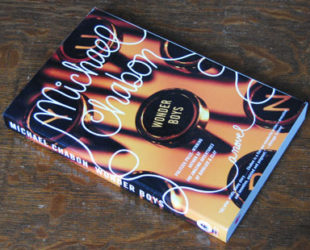 Wonder Boys by Michael Chabon Featured Book Review