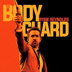 Ryan Reynolds The Bodyguard