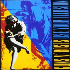 Guns N Roses Use Your Illusion Choose Your Illusion