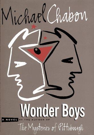 Wonder Boys by Michael Chabon