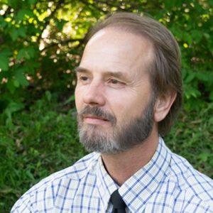 Author Kurt Sussman