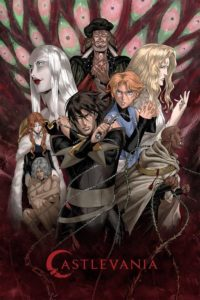 Castlevania the Series on Netflix is a mature video game adaptation 2