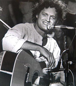 Harry Chapin singer songwriter