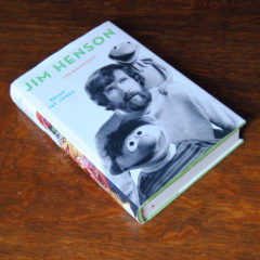 Jim Henson The Biography by Brian Jay Jones