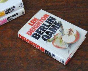 Berlin Game Spoiler Free Review Len Deighton