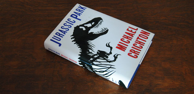 Jurassic Park Novel by Michael Crichton Spoiler Free Review