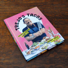 Trejos Tacos Recipes and Stories from LA Cook Book Biography Review