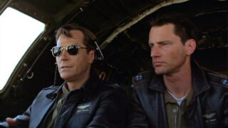Ridley and Yeager The Right Stuff