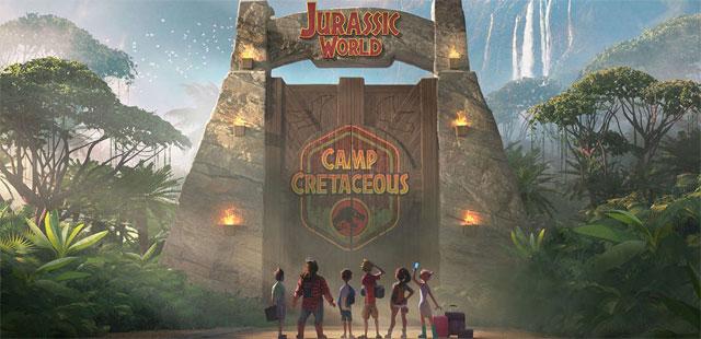 Jurassic World Camp Cretaceous Spoiler Free Season One Review Netflix