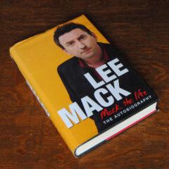 Lee Mack - Mack the Life Book Review