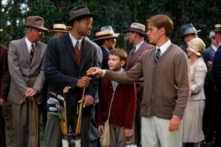 The Legend of Bagger Vance Embarrassing