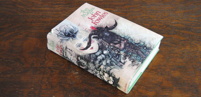 The Magus by John Fowles A Spoiler Free Review