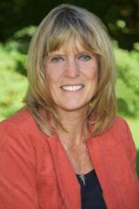 Author Sally Handlon