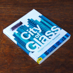 City of Glass by Douglas Coupland