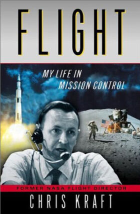 Flight My Life In Mission Control