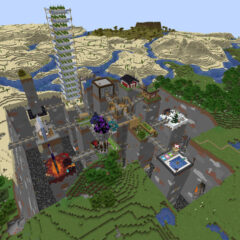 How James Turner Built a Community One Minecraft block at a Time
