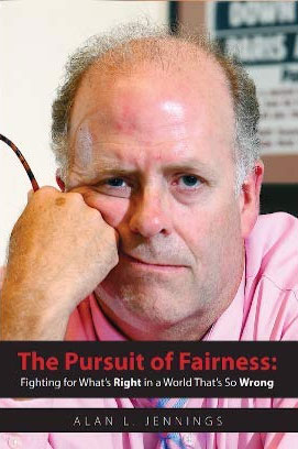 The Pursuit of Fairness Fighting for What's Right In a World That's So Wrong