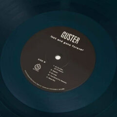 Guster - Lost and Gone Forever Vinyl
