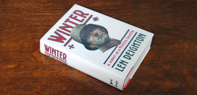 Spoiler Free Review of Len Deighton's Winter