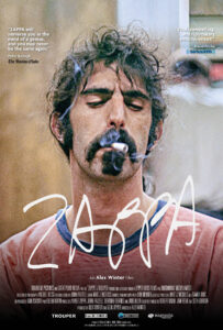 Zappa 2020 Movie Poster