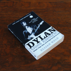 Dylan Goes Electric is the book you are looking for if you enjoy context and details