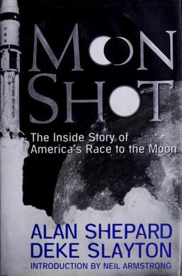 Moon Shot The Inside Story of Americas Race to the Moon